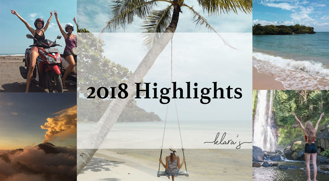2018 Highights