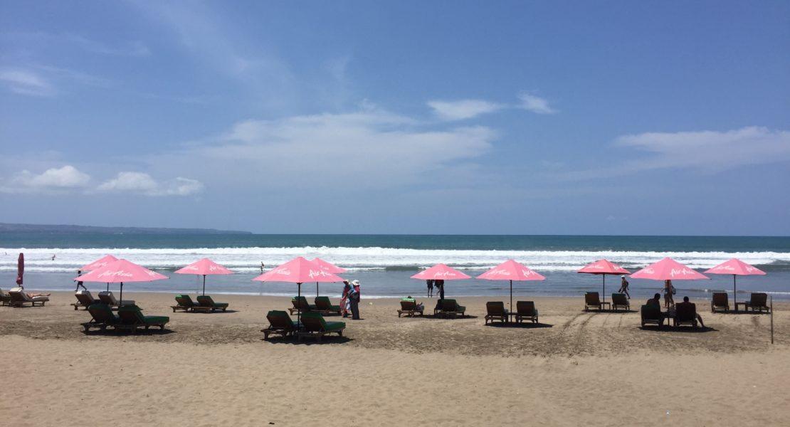 povídání o Bali